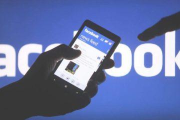 Como saber se outras pessoas usam sua conta do Facebook