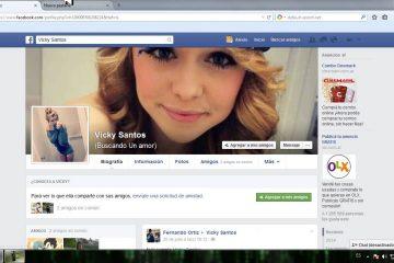 Como saber se um perfil do Facebook é falso?