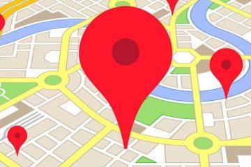 Como ver minha casa no Google Maps com o Street View?