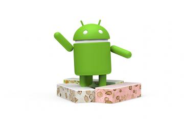 Como ter a versão mais recente do Android no seu celular