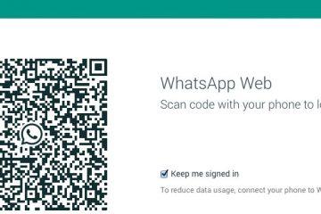Como usar o whatsapp da web com código qr