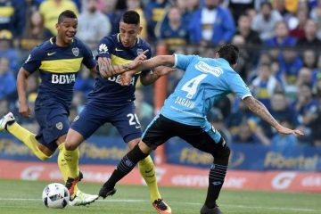Como assistir Boca – Belgrano ao vivo – Super League Argentina