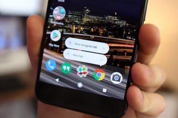 Como assistir a vídeos flutuantes no Chrome para Android