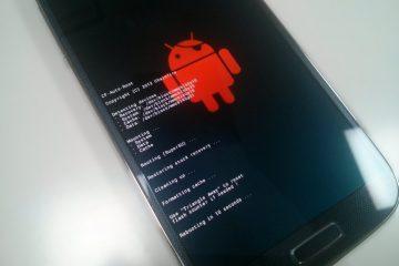 Como instalar CF-Auto-Root facilmente no Samsung