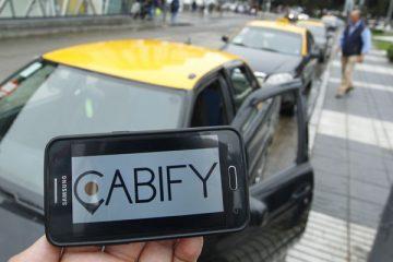 Códigos promocionais para viajar de graça em Cabify Chile