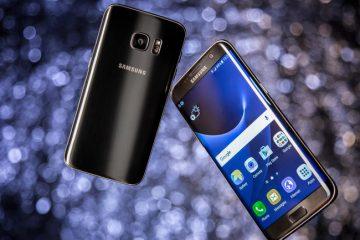 Calibrar giroscópio no Samsung Galaxy