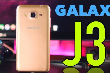 Cheats e Dicas para Samsung Galaxy J3 2016