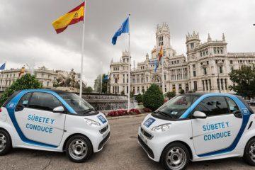 Role rápido e fácil com o Car2go para Android