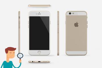 Quais são as maiores diferenças entre o iPhone 6 e o iPhone 6s e qual é melhor escolher?