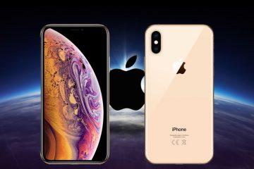 Quais são as diferenças entre um iPhone XS e iPhone XR e qual é o melhor para escolher?