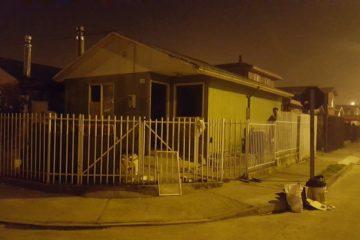 Vídeo da casa paranormal em Puerto Montt