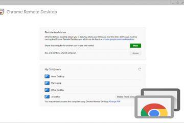 Experimente a Área de trabalho remota do Chrome para Android beta agora