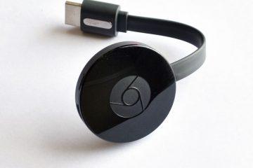 Chromecast: problemas e soluções comuns