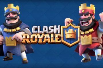 O que fazer quando meu dispositivo não é compatível com o Clash Royale