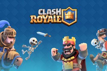 Jogos ao estilo Clash Royale que você não deve perder
