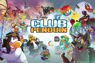 Como capturar o maior peixe do Club Penguin
