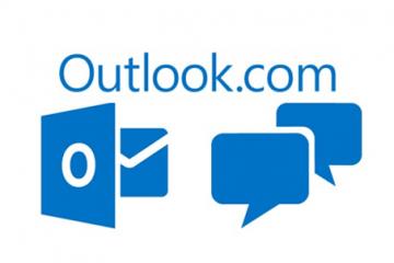 Como criar uma conta de email do Hotmail