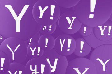 Como criar uma conta do Yahoo Mail em espanhol