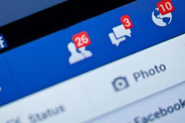 Como colocar a página do Facebook em espanhol