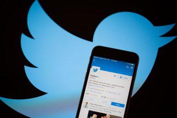 Como se registrar no Twitter