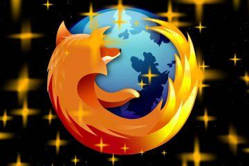 Como reiniciar o Mozilla Firefox