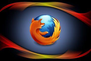 Como redefinir ou reiniciar o Firefox