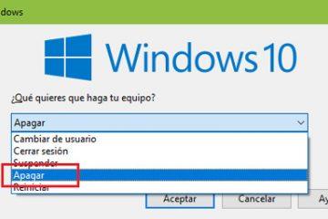 Problemas ao atualizar o Windows 10 Como corrigi-los e repará-los passo a passo?