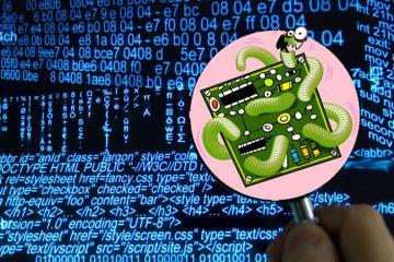 Vírus de computador Quais são eles, que tipos existem e quais são os mais famosos e perigosos?