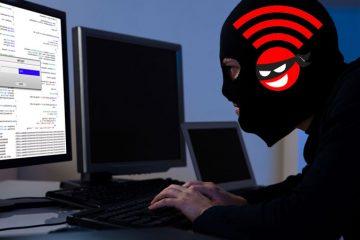 Como saber se o Wi-Fi é roubado e bloqueia intrusos? Guia passo a passo