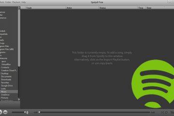 Como baixar músicas, músicas e podcast do Spotify? Guia passo a passo