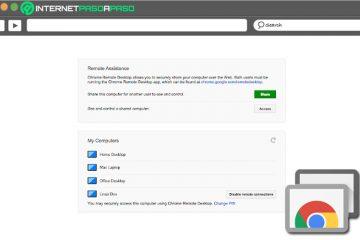 """Como configurar a """"Área de trabalho remota"""" do Google Chrome para acessar outro computador da Internet? Guia passo a passo"""