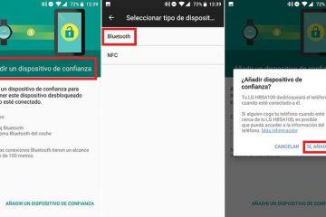 Como encontrar e configurar dispositivos próximos em um telefone Android? Guia passo a passo