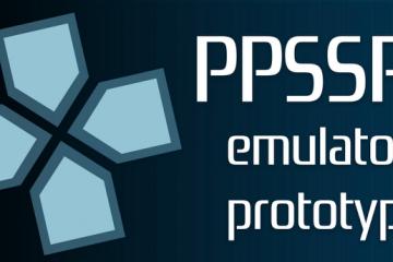 Baixe Freeroms Games para PPSSPP. Os melhores emuladores PSP