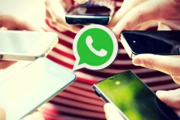 Como saber se você leu minha mensagem do WhatsApp