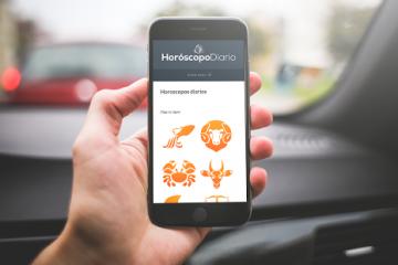 Conheça o aplicativo Horóscopo Diário gratuito para Android