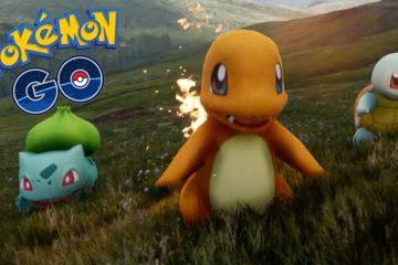 Problemas na compra do Pokémon Go