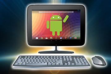 Controle o Android a partir de um PC, os melhores aplicativos