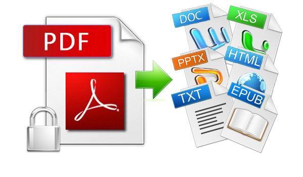 Conversor de PDF para outros formatos – Aprendafazer.net