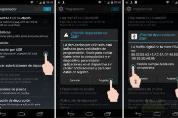 Como fazer um backup no Android?
