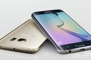 Corrigir erros no Galaxy S7