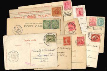 Códigos postais, encontre o que você precisa