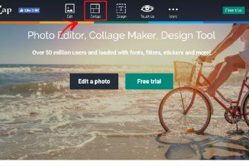 Como juntar várias fotos em uma única imagem gratuitamente e online? Guia passo a passo