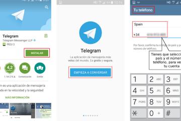 Como criar uma conta no Telegram Messenger? Guia passo a passo