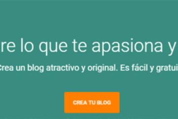Como criar uma conta gratuita, fácil e rápida do Blogger? Guia passo a passo