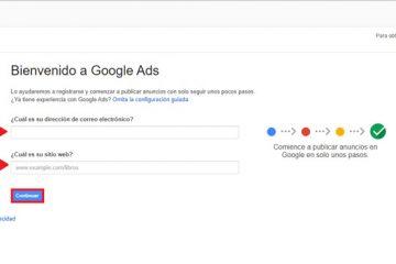 Como anunciar no Google para divulgar sua empresa na Internet? Guia passo a passo
