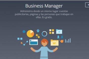 Como criar uma conta no Facebook Business Manager? Guia passo a passo