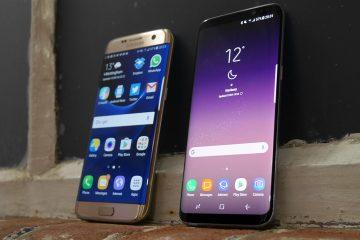 Qual é o melhor Samsung Galaxy do mercado