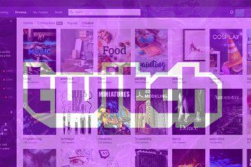 Como baixar vídeos do Twitch para assisti-los mais tarde sem uma conexão à Internet? Guia passo a passo