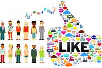 Quais são as vantagens e desvantagens do uso de redes sociais para uso pessoal?