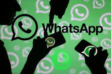 Como baixar vídeos do WhatsApp Messenger no seu computador Windows e Mac? Guia passo a passo
